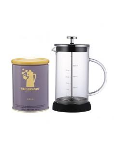 Pack Café Hausbrandt Molido...