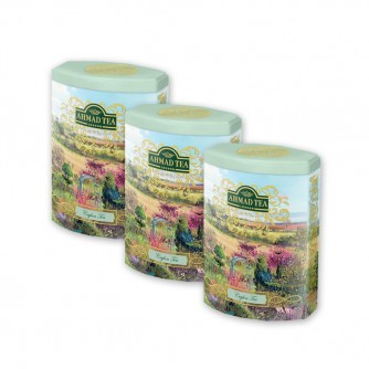 3x Fine Tea Collection Ceylan (100 gr...