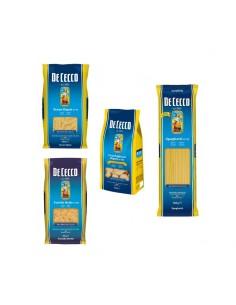 Pack pastas De Cecco