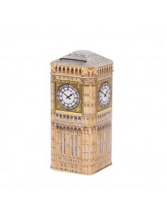 Big Ben money box 20 sachet