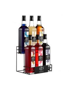 Rack Routin 6 botellas
