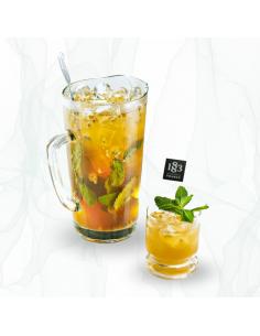 Island Iced Tea Lemon