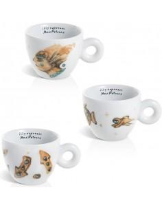 Colección 12 Tazas espresso...